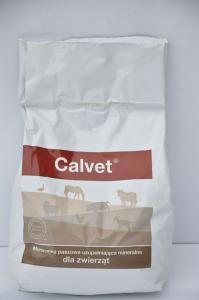 Calvet 2kg – mieszanka paszowa uzupełniająca dla zwierząt