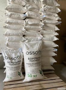 Mąka pszenna typ 500
