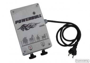 Pastuch elektryczny Powerbull 1600S