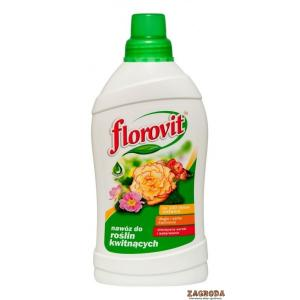 Nawóz roślin kwitnących FLOROVIT 1L