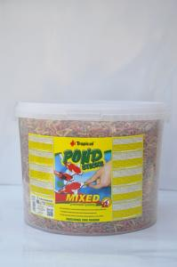 Pokarm dla rybek mixed 900g 11L Tropical