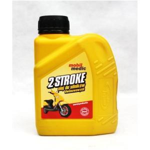 Olej do silników dwusuwowych 2 STROKE 600ml