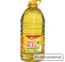 oleju roślinnego