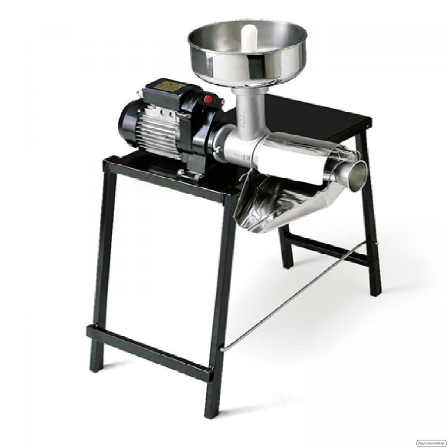 Reber N5 9006N ze stołem maszyna do przecierów z pomidorów,o