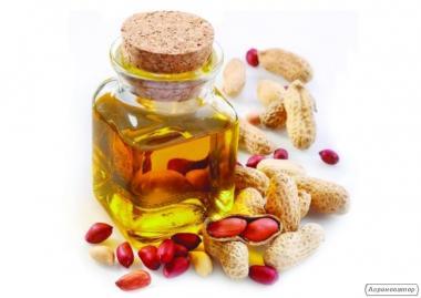 Olej roślinny arachidowy