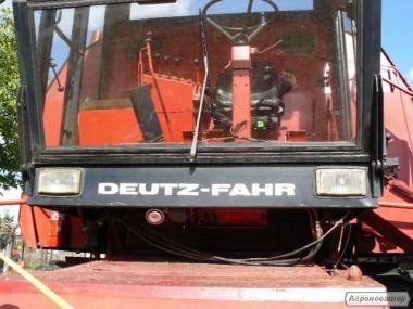Kombajn Deutz Fahr M1322H