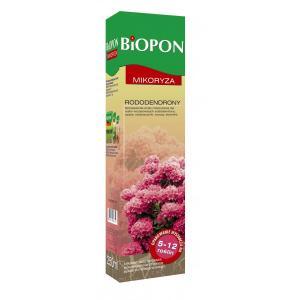 Mikoryza do rododendronów, azalii BIOPON 250ml