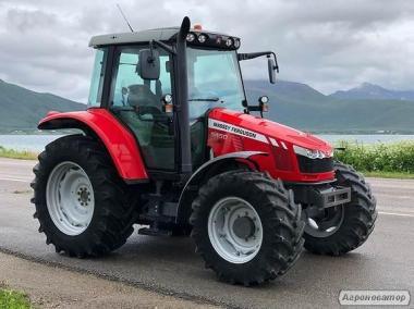 Naprawa traktorów