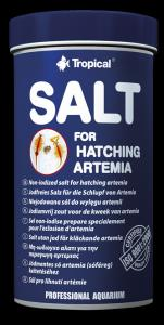 SÓL DO WYLĘGANIA ARTEMII specjalna sól do wylęgania artemii 6x300g
