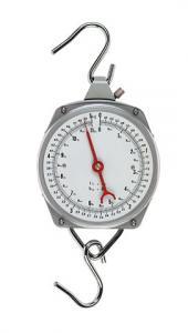 Waga zegarowa zawieszana 5 kg