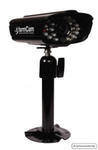 Dodatkowa kamera do zestawu farmCam
