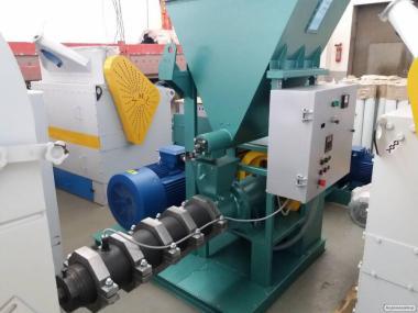 Maszyna do produkcji pasz