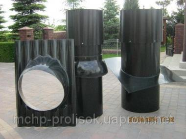 System wentylacji chlewni