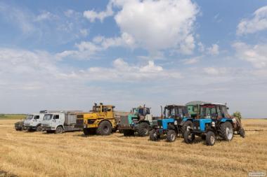 Poradnik dla zakładów rolnych