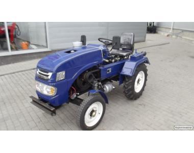 Mini traktorek (ciągnik) Bulat