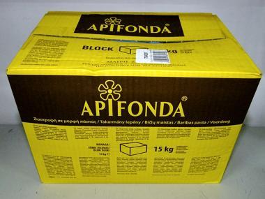 Apifonda – fondant pszczeli 15kg