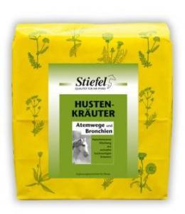 Hustenkrauter - mieszanka ziołowa przeciw kaszlowi 1kg