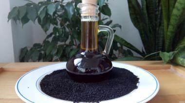 Olej roślinny lniany