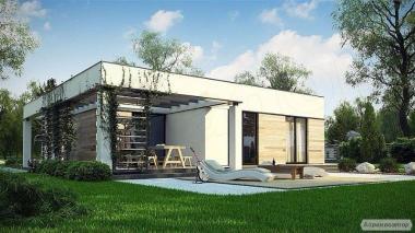 Dom 104, 4 m2 na działce 1500 m2 sprzedam 250 000 zł