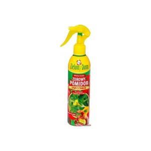 Zdrowy Pomidor - spray z cynkiem ZD 300ml