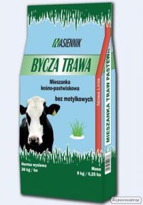 BYCZA TRAWA 9 kg