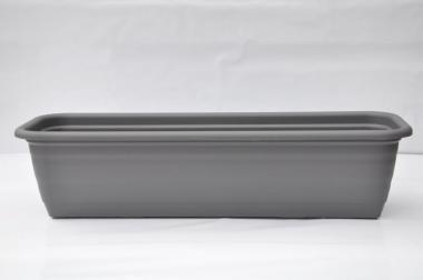 Skrzynka balkonowa Natura – prostokątna 50cm