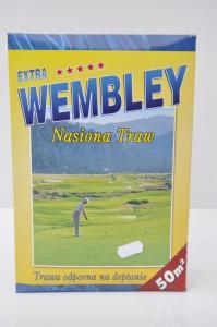 Trawa Extra Wembley boiskowa 1kg