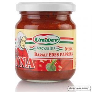 Przecier Paprykowy Eros Pista węgierski