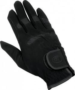 Rękawiczki Sorena - czarne