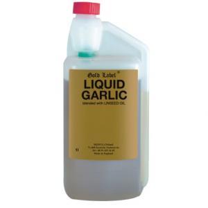 Liquid Garlic - czosnek w płynie 1l