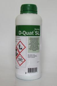 Barclay D-Quat SL 1l