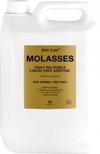 Molasses - melasa 5l