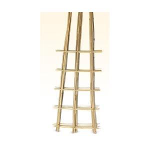 Podpora bambusowa - drabinka 105 x 37 x 1,5 cm
