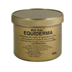 Equiderma - balsam na otarcia i rany 450g