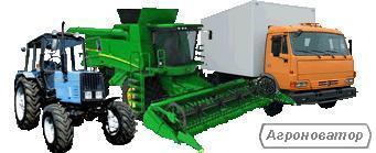 Kredytowanie przemysłu rolnego