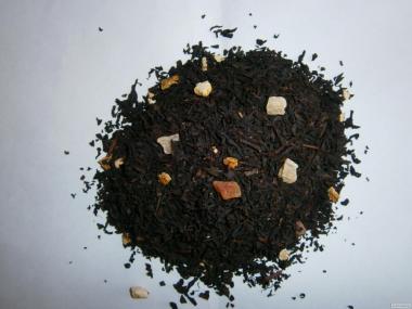 Kawa, kakao, herbata herbata czarna sypana
