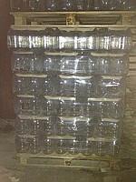 Słój szklany 3,0 l