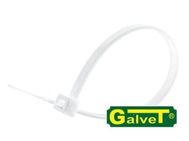 Opaski kablowe GEMI CT 530X12,5 BIAŁY WOR. 50SZT