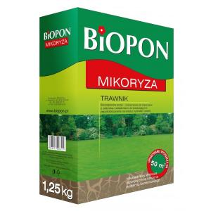 Mikoryza do trawnika BIOPON 1,25 kg