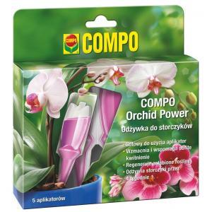 Orchid Power odżywka do storczyków COMPO 5x30ml