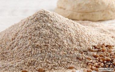 Mąka pszenna tortowa typ 405
