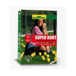 Mieszanka trawnikowa Centnas Super kort 1kg