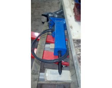 Młot hydrauliczny