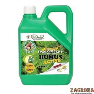 Nawóz do iglaków - uzupełnienie Humus Active 1,2L