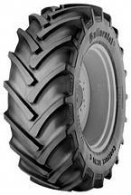 Opony dla maszyn rolniczych