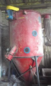 mieszalnik do pasz 1,5 t ,śrutownik 11 kw