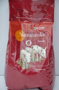 Nutraminka Prosiak 2kg NUTRENA