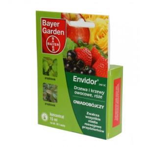 Envidor 240SC BAYER 15ml