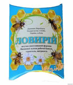 Witaminy dla pszczół