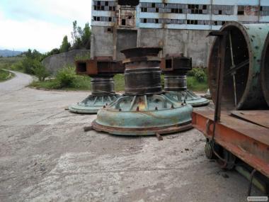 Generator diesla
